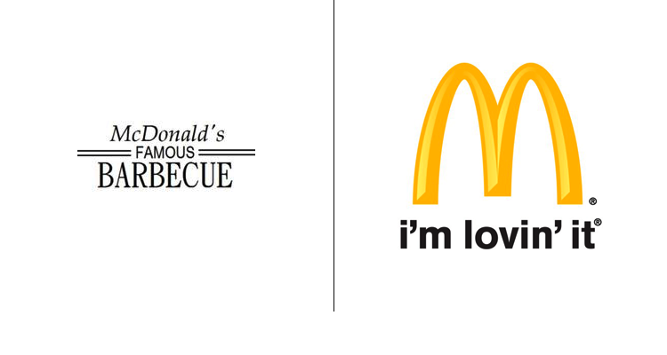 13. McDonald's: first and last
