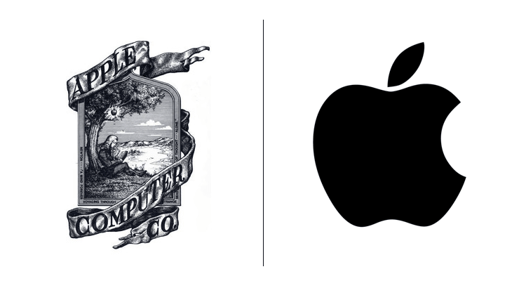 20. Apple: first and last