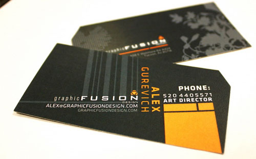 By Graphic Fusion Design